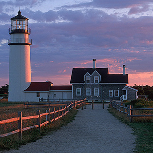 Cape Cod (Highland) Light