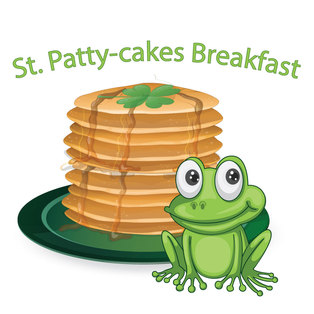 St. Patty-cakes Breakfast