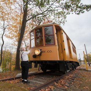 Shelburne Falls Trolley Museum, Inc.