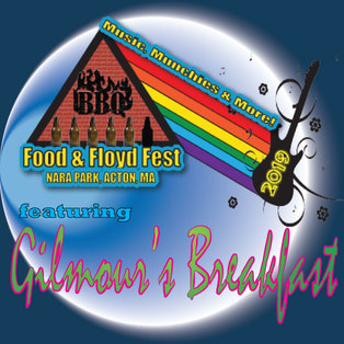 Food & Floyd Fest - featuring Gilmour's Breakfast