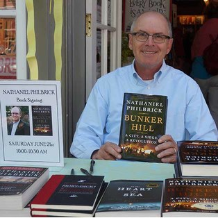 7th ANNUAL NANTUCKET BOOK FESTIVAL
