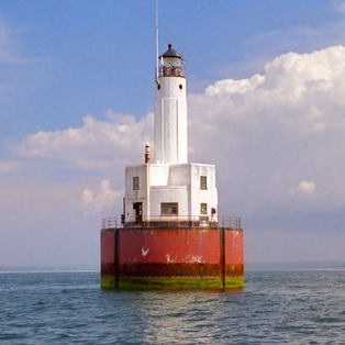 Cleveland Ledge Light