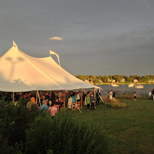 2020 Martha's Vineyard International Film Festival