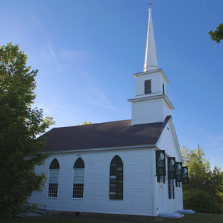 1794 Meetinghouse