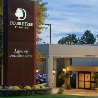 Doubletree by Hilton Boston-Milford
