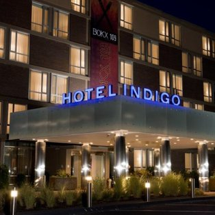 Hotel Indigo Boston Newton Riverside