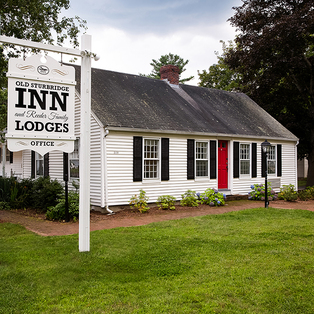 Old Sturbridge Inn & Reeder Family Lodges