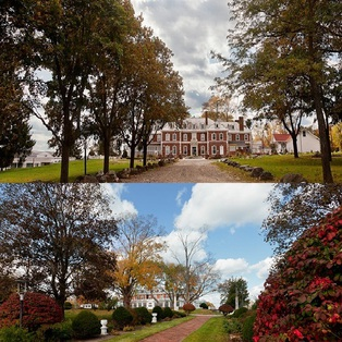 Eastover Estate & Retreat Center