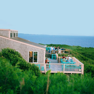The Aquinnah Shop Restaurant