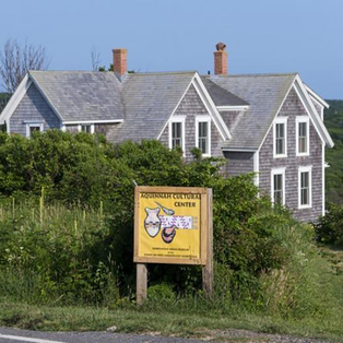 Aquinnah Cultural Center