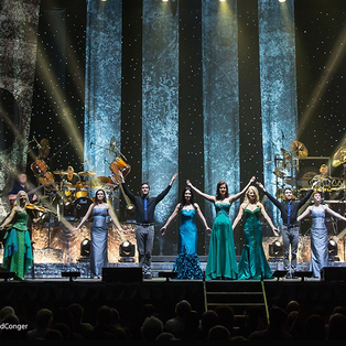 Celtic Woman: 10th Anniversary World Tour