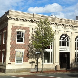 New Bedford Art Museum/ArtWorks!
