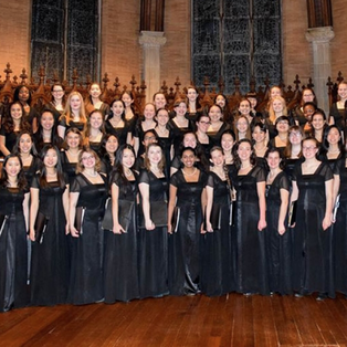 The Wellesley College Choral Program: Dober Memorial Concert