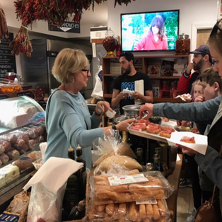 Boston Food Tours