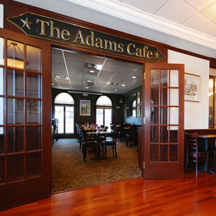 Adams Pub at Best Western Adams Inn