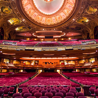 Boch Center - Wang & Shubert Theatres