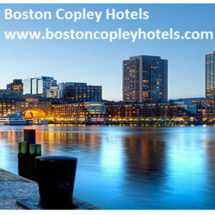 Boston Copley Hotels