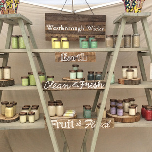 Westborough Wicks at Greenway Open Markets