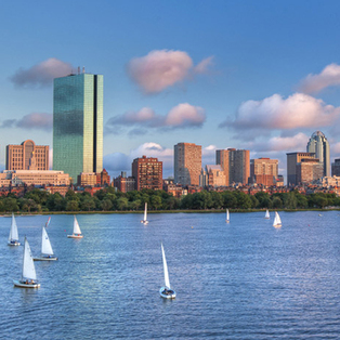 City of Boston Preservation Month 2015