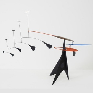 Calder and Abstraction: From Avant Garde to Iconic