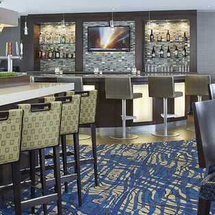 Boston/Woburn North Courtyard by Marriott