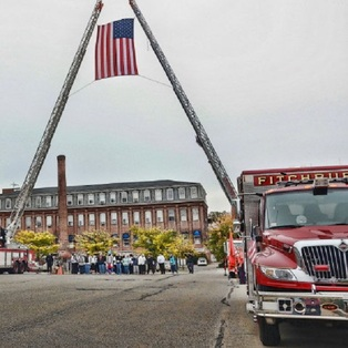 Firefighter Verne E. Roy Memorial 5k Road Race