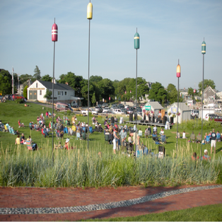 September Sounds at Hyannis Harbor