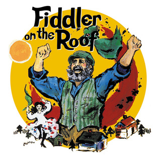Fiddler on the Roof, presented by Assumption College Theatre Dept.