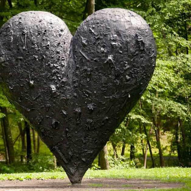 deCordova Sculpture Park & Museum