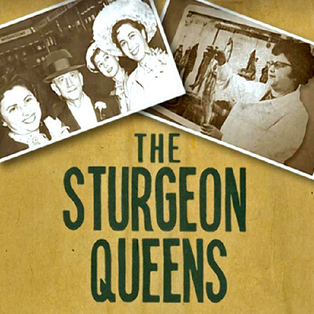 """The Sturgeon Queens"" Film Screening at the Yiddish Book Center"