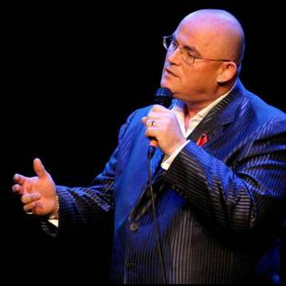 Irish Tenor Ronan Tynan Comes to Cape Cod!