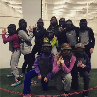 Boston Paintball