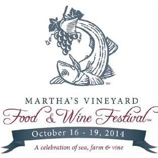 Get Bad with Martha- MV Food & Wine Festival