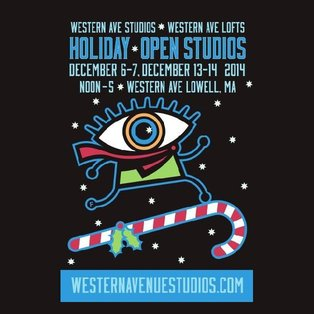 Holiday Open Studios