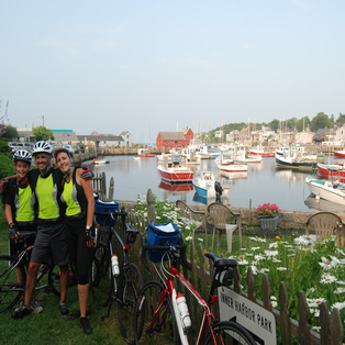 Great Freedom Adventures Bike Tours
