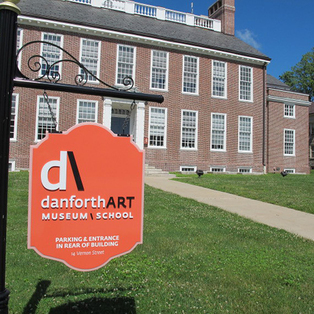 Danforth Museum of Art at Framingham State University