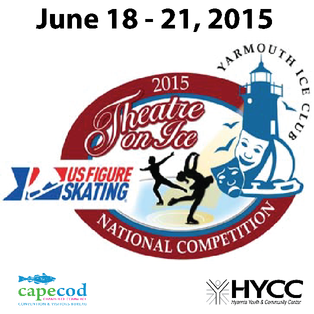 8th Annual US Figure Skating Theatre On Ice National Competition