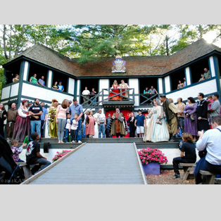 King Richard's Faire - Vow Renewal Ceremony