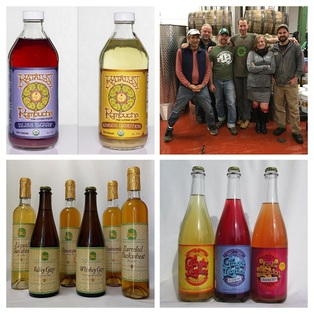 Artisan Beverage Cooperative/Green River Ambrosia