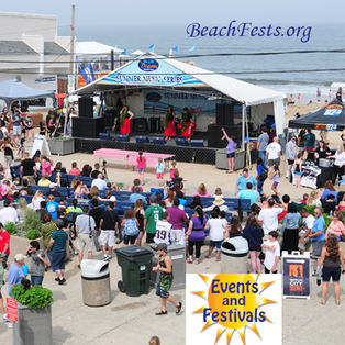 Salisbury Beach Partnership
