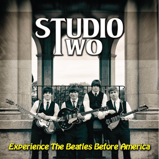 Studio Two - Experience the Beatles Before America