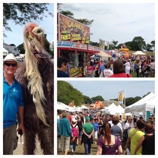 35th Annual Gloucester Waterfront Festival