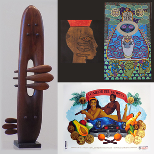 Still Running: Afro-Cuban Art