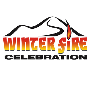 4th Annual Winter Fire Celebration