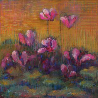 CLASS: Pastels with Barbara Stone