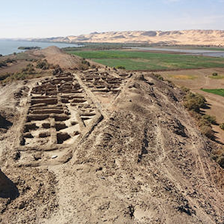 Ancient Egypt in Africa: New Excavations at the Island Fortress of Uronarti