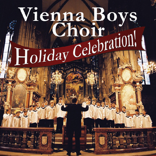 Vienna Boys Choir at Barnstable Performing Arts Center