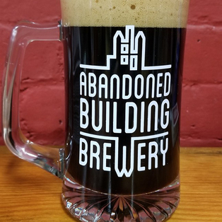Abandoned Building Brewery