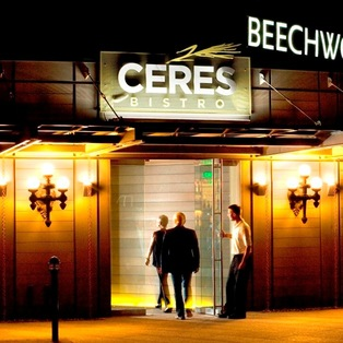 Ceres Bistro at the Beechwood Hotel