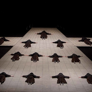 The Met Live in HD: Dialogues des Carmélites